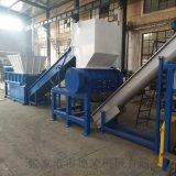 德凌机械 PVC薄膜清洗回收线