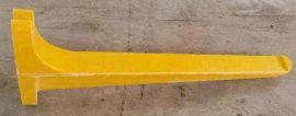 螺旋式光缆托架玻璃钢支架抗腐蚀