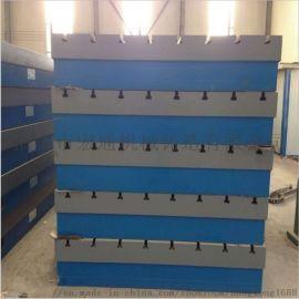 立车床身工作台 镗床工作台 地锚器铸铁平台