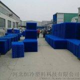 钢厂冷却塔过滤用的淋水PVC填料