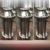 清洗设备 管道匹配接口 强磁除垢器