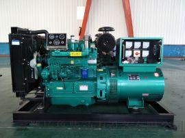 潍柴54KW千瓦柴油发电机养殖工厂备用电源全国联保
