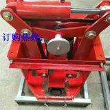 弹簧液压夹轨器现货直供防风安全装置用弹簧液压夹轨器
