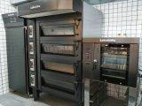 黑鈦鋼烤箱 廣州柏川烤箱 烘焙烤箱