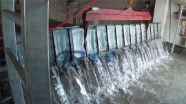 BTD型大型日产25吨盐水式块冰机-不锈钢冰模-制
