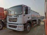 厂家直销楚胜东风多利卡8吨油罐车全国销量稳居第一