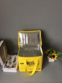 厂家定制保温包便当包饭盒包 保冷袋冰包保温饭定盒袋