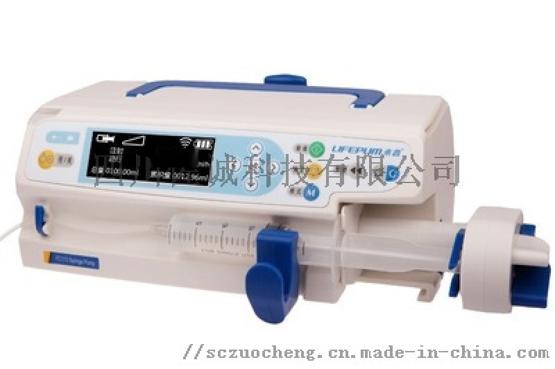 FC1單通道注射泵