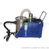 工業吸塵器RS30-2前置吸扒移動式打掃衛生用