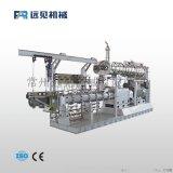 遠見SPHG-S 故障率低配腔體加熱系統膨化機