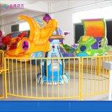 親子互動遊樂設備8座星際飛機廠家批發價格