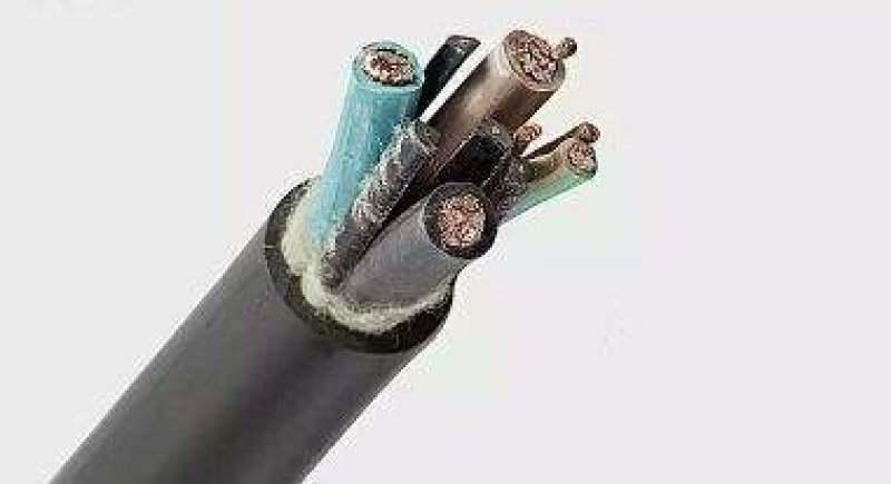 WL-ZR-YJE环保型低烟无(低)卤电力电缆