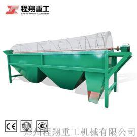 鸡粪鸭粪加工生产有机肥设备,有机肥烘干机