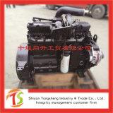 康明斯柴油發電機組發動機總成 QSL8.9-G3