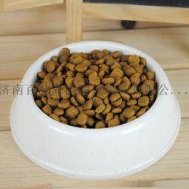 开个小型狗粮厂需要**多少  宠物饲料设备