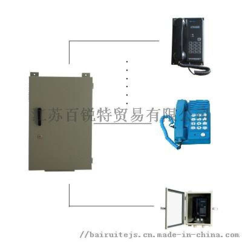 JKC-100S/M/L船用程控电话交换机 CCS