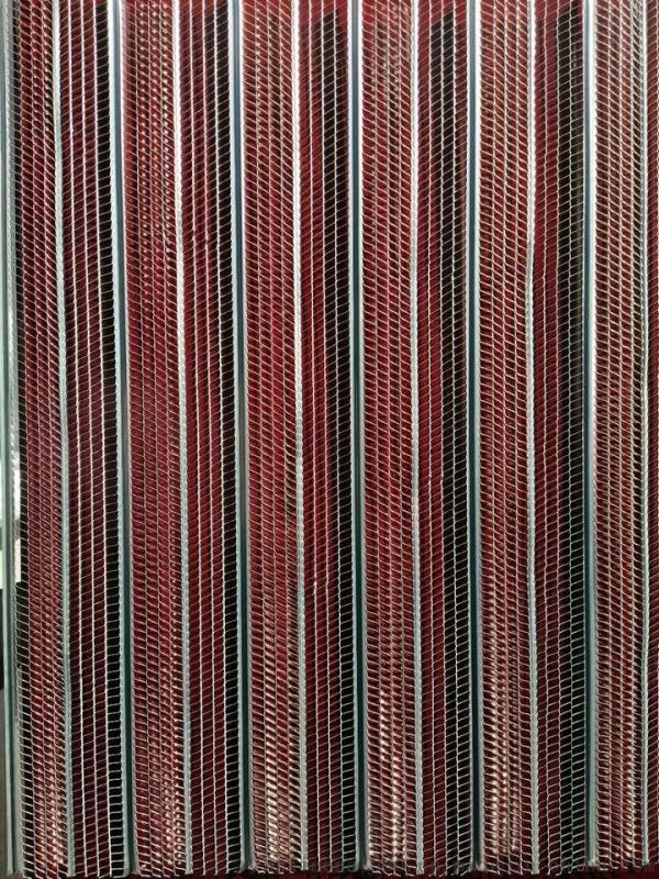 轻钢墙体用钢丝网A室内隔断墙用刚网模源头生产厂家