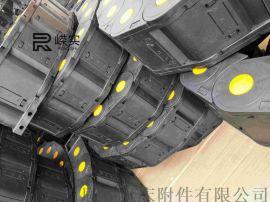 济宁工程塑料拖链|路桥机械工程塑料拖链