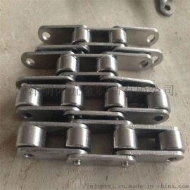 工业传送链条,耐磨双节距链条,输送链条,链条定制