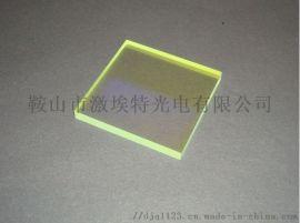 激埃  应激光窗口片1064高功率镜片