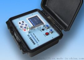 SF6高精度气  漏仪