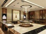 珠宝展示柜尺寸,黄金展柜,经典商场珠宝展柜