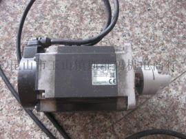 上海三菱伺服电机维修HF224BS 更换编码器调试原点更换刹车