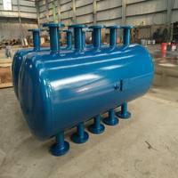 厂家直销中央空调分集水器,锅炉分集水器