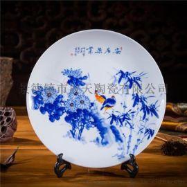陶瓷纪念盘 旅游工艺陶瓷纪念盘专业定制