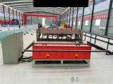 贵州六盘水全自动网片排焊机/全自动网片排焊机视频图片