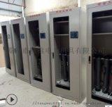 厂家定制接地线工具柜 绝缘组合电力柜
