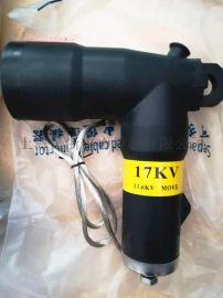 柳市美式肘型避雷器BLQ-17/50KV闪电发货