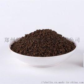 除锰除铁用锰砂滤料,地下水处理锰砂滤料