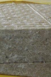 廊坊美尚瑞生产包检测的岩棉复合板竖丝岩棉复合板