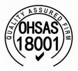 口碑好的OHSAS18001认证机构怎么样_便宜的OHSAS18001认证机构