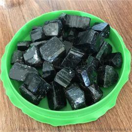 电气石 新疆电气石 单晶体电气石 电气石原矿