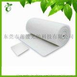 初中效白色过滤棉  G4粗效防尘过滤棉 聚酯纤维棉