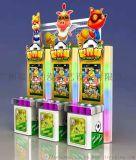 广州新款彩票礼品机世界杯彩票机