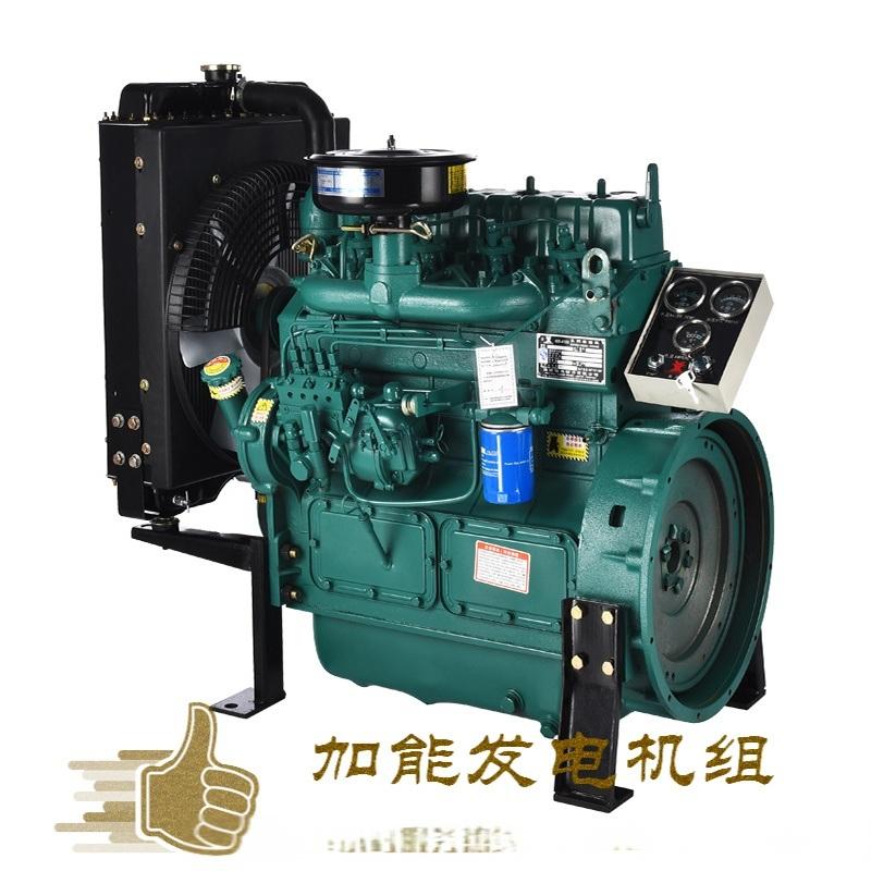 二手康明斯發電機組 二手3200kw發電機組