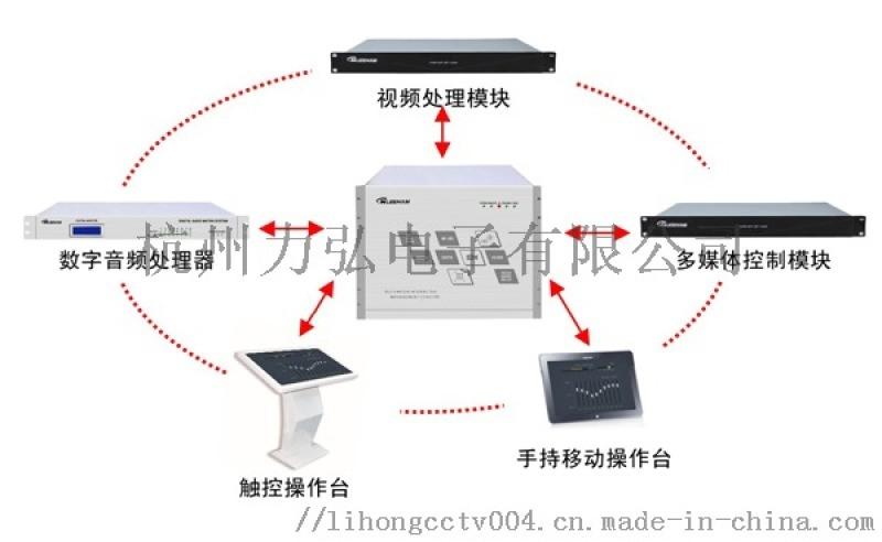 多媒体中控机_多媒体教学网络中控_教学中控系统