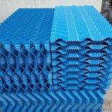 定制恒冷冷却塔PVC透明S波填料