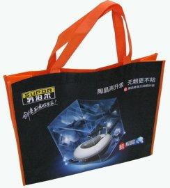 深圳礼品袋购物袋无纺布袋覆膜环保袋