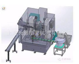 长恩 转盘式专机|数控机床|专用机床