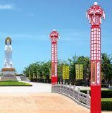 AEAE-JGD-01 LED景觀燈定做中式景觀燈柱 廠家定制大型中式景觀燈柱 廣場景區用