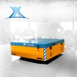 agv智慧機器人車間轉運高智慧機器RGV 氣墊搬運車