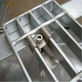 停车场热镀锌防滑钢格板厂家