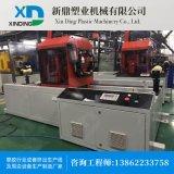 PVC管材生产线塑料管材挤出机 PC管大小口径管材设备生产线