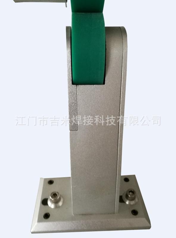 专业生产JM-JL下柱胶轮 吉米压胶机轮 热风焊接机设备配件
