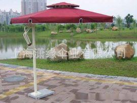 2米3米4米铝杆大伞 多规格户外庭院院定制