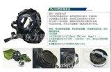 厂家直销 便携式FMJ08型防毒面具防沙林毒气核污染面具